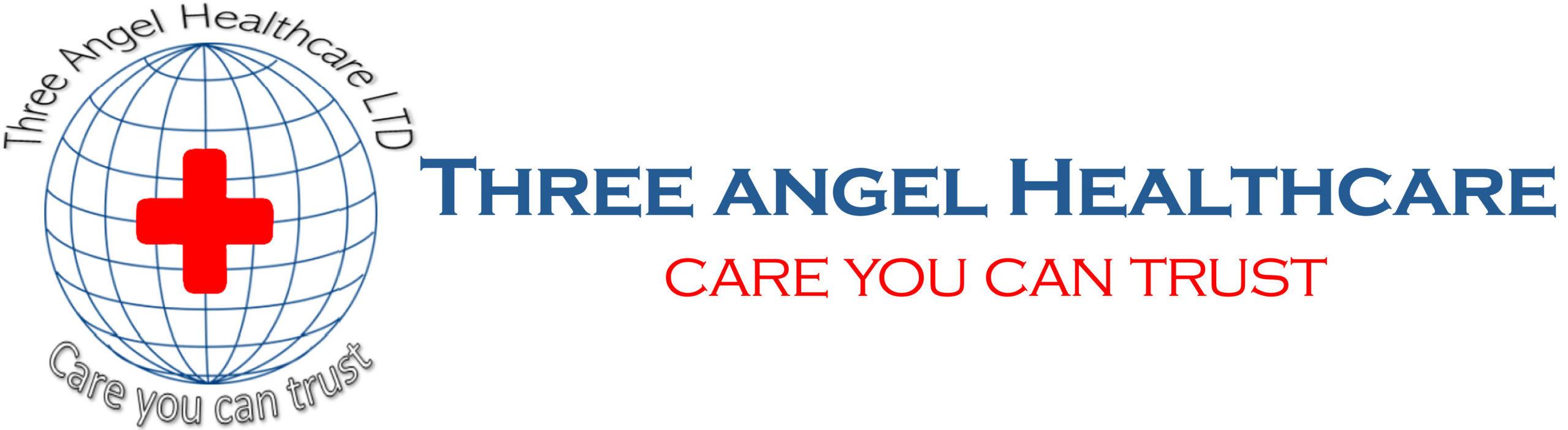 Three Angel Healthcare LTD